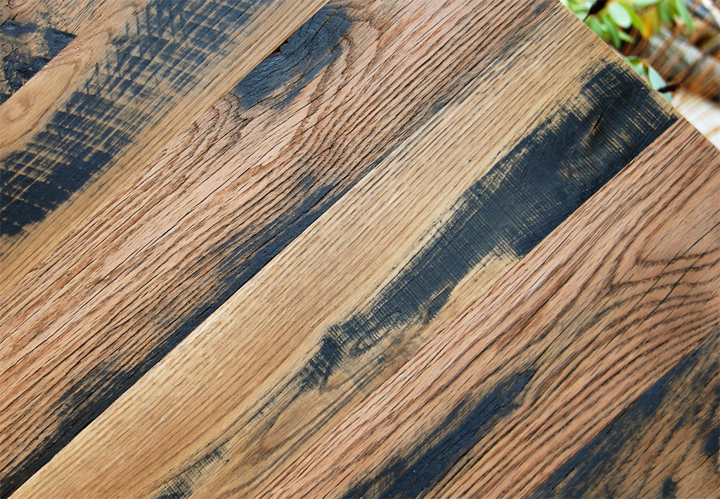 Flooring idaho reclaimed lumber for Reclaimed wood decking